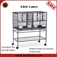 Available Customer Design Sample Order Quality Guaranteed Antique Wooden Bird Cage
