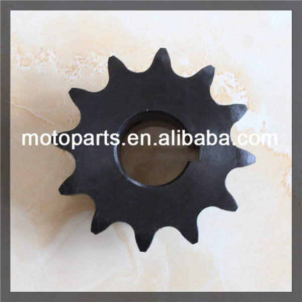 High quality #41 Chain 12Tooth wheel drive sprocket