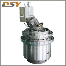 Underwater Hull Ship Cleaning Motor Drilling Rig Hydraulic Hr100 Motors
