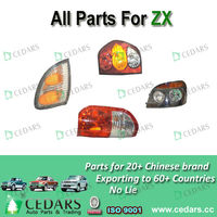 all lamp for zx car