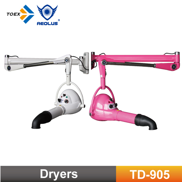 Pet Dryer Perfect Finishing Wall-hanging Dryer TD-905