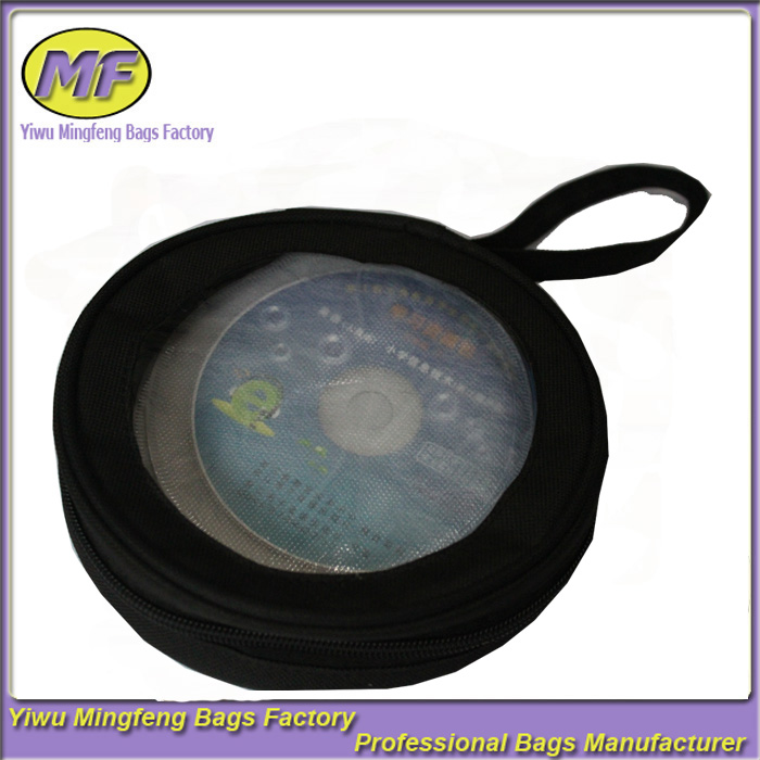 Simple CD bags fashion CD cases