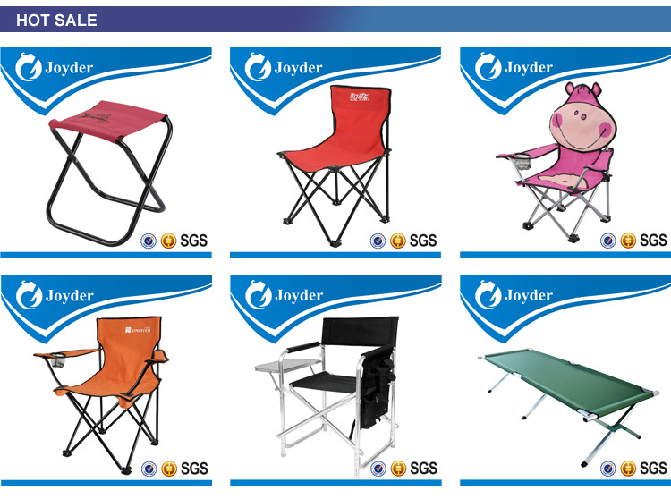 factory price JD-1001 high quality foldable stool for picnic