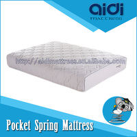 AM-0130B Hamburger Top Pocket Spring Slumberland Mattress