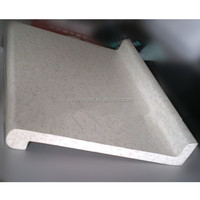 650mm size cheap price HPL kitchen countertop