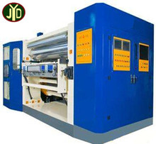 Single Facer/Chinese Supplier High Speed Double Cards Rotary Corrugated Machine