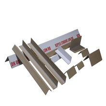 High Quality Cardboard Edge Protector Paper Corner Protector