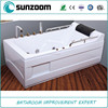 Hot-sale-bathtub-tv, cast iron corner bathtub, acrylic bathtub price