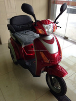 48V Hot Sale Chinese Three Wheel Cheap Electrical Scooter ,Electric tricycle for Sale