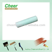 synthetic decorative paint brush roller brushes roller covering