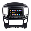 Android 7.1.2 quad core strong DAB function car entertainment system for 2016 H1 OEM factory