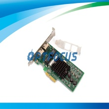 Hot sale dual port rj45 PCI-E gigabit fast ethernet adapter
