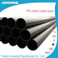 10 inch 24 inch large diameter plastic drain pipe