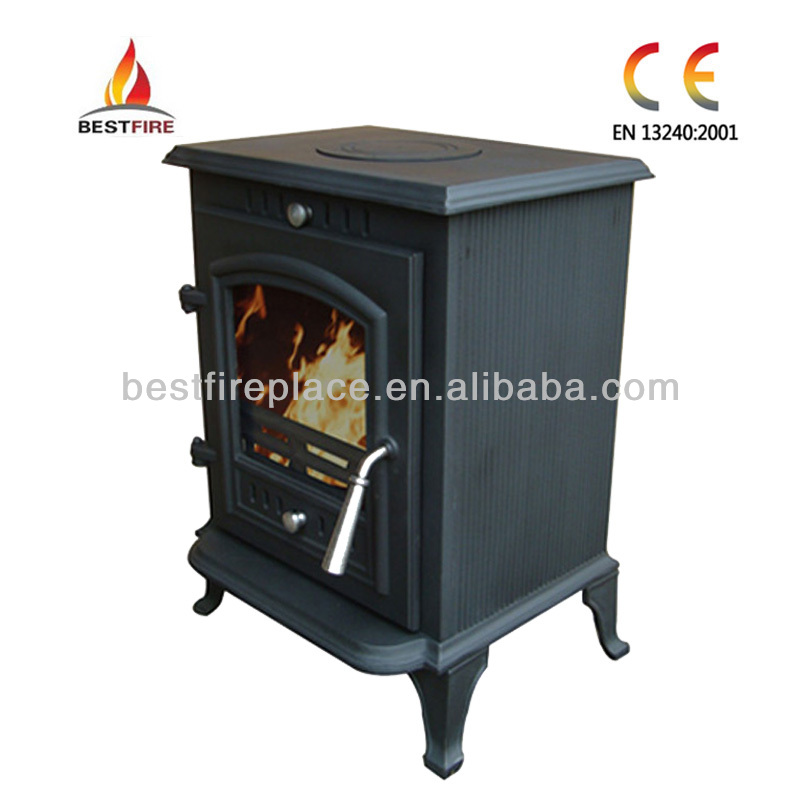 European Wood Burning Stove 6KW