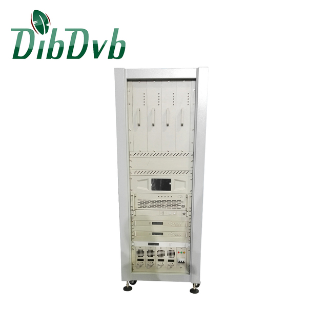 800W Digital TV Transmitter work in any frequency within the UHF span, and the transmitting bandwidth can be up to 80MHz