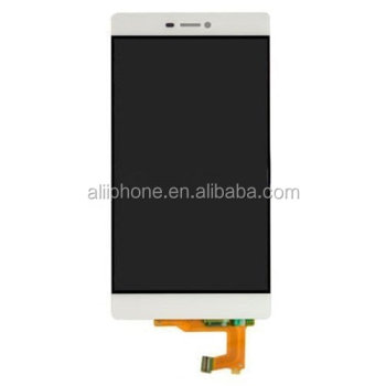 Factory OEM 1year warranty lcd for HUAWEI P8 Lite screen Lcd Assembly For Huawei P8 Lite Ale-L21