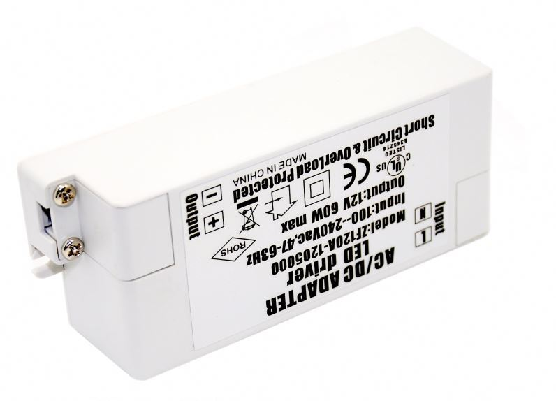Lighting transformer 20-30V 9*3W 600mA constant current led driver
