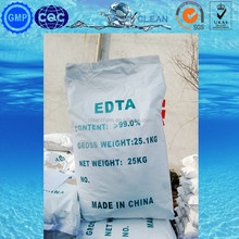 Calcium Disodium EDTA Molecular Weight/Solubility