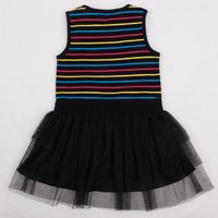 2015 Summer High Quality Most Beautiful Sexy Pretty Kids Girl Dresses