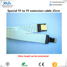 XAJA Hotsale camera SD card extension cable
