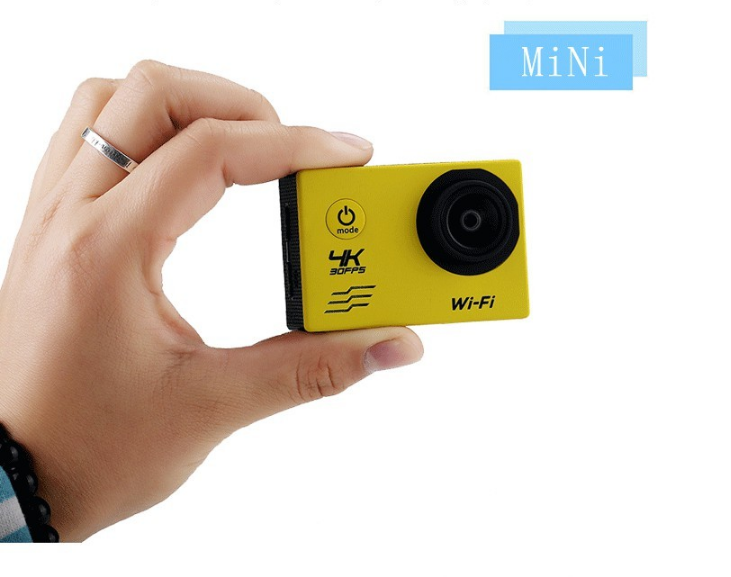 Action Camera A9 Waterproof Underwater 30 Diving 12MP Lens Sport Cam Mini <strong>1080p</strong> Full HD Cameras hd 720p