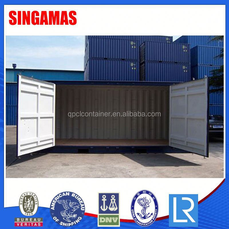 Open Side Container For Sale