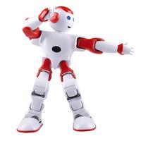 Smart Dancing Humanoid Robot Kid Game Robot for Study and Entertainment and Education Robot