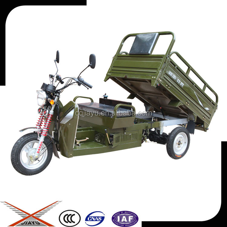 Cheap Zongshen Engine Cargo tricycle, Trike 150cc Motor Tricycle Cargo Bike