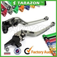 Top Quality Alloy Aluminum Billet Adjustable Long Standard Levers for BREMBO
