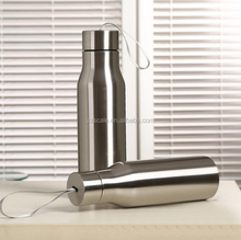 multi-function stainless steel water/coffee/alcohol/juice vacuum flask