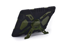 Shockproof case for ipad, high quality tablet case, for ipad case