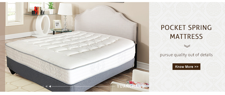 Cheap Coil Thin Roll Spring Mattress - Jozy Mattress | Jozy.net