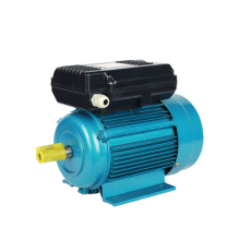 High Capacity Copper Wire Single Phase 3 hp Motor