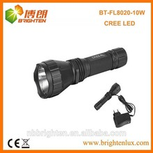Custom Made Most Powerful led long range flashlight torch