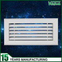 plastic air vent covers linear grille