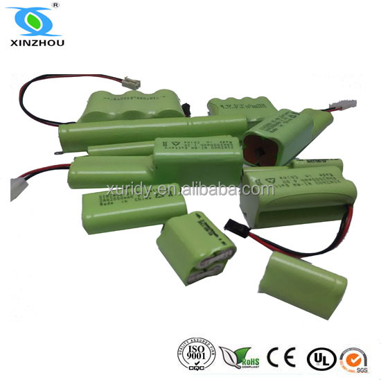 nickel metal hydride battery metal hydride