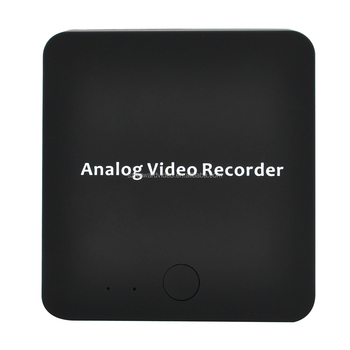 AV capture analog to digital video converter ezcap272