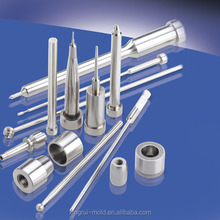China precision mold manufacturer Precision CNC Mechanical Parts
