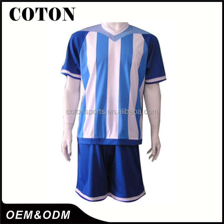 Cheap and good sublimation rugby league short design