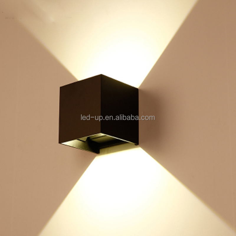 6W 10W Led Outdor Wall Light