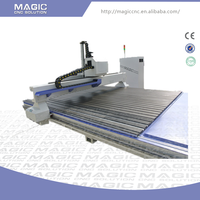 Efficient professional 3 axis mini cnc router metal cutting machine