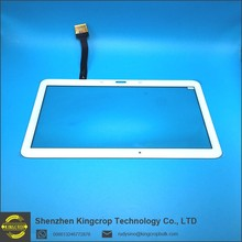 For Samsung Galaxy Tab 4 10.1 SM-T530 T531 T535 T530 Touch Screen Panel Digitizer Glass Lens
