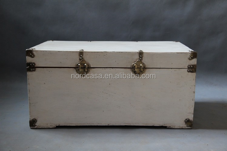 Chinese Antique furniture antique trunk