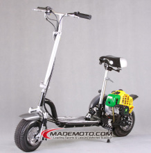 Best selling 49cc 4 stroke mini gas scooter for sale