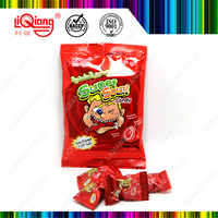 high quality super sour candy factory
