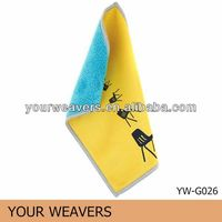 Cartoon Lens Cleaning Cloth For Kids