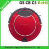 Made in china mini automatic robot vacuum cleaner with CB CE Approval
