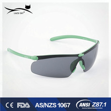 Small Order Accept Excellent Quality Newest Colorful Basketball Sport Glasses