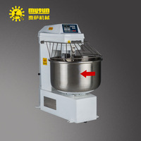 Professional Food Flour Spiral Dough Mixer