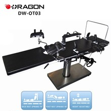 DW-OT03 Operating theatre equipment Ordinary operating table High quality and low price